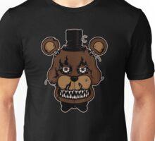 Five Nights at Freddy's - FNAF 4 - Nightmare Freddy Unisex T-Shirt