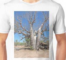 Boab at Manning Gorge Unisex T-Shirt