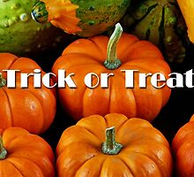 Trick or Treat by Dipali S