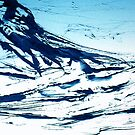a trek in Iceland.... by banrai