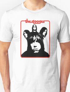 The Stooges Shirt Unisex T-Shirt
