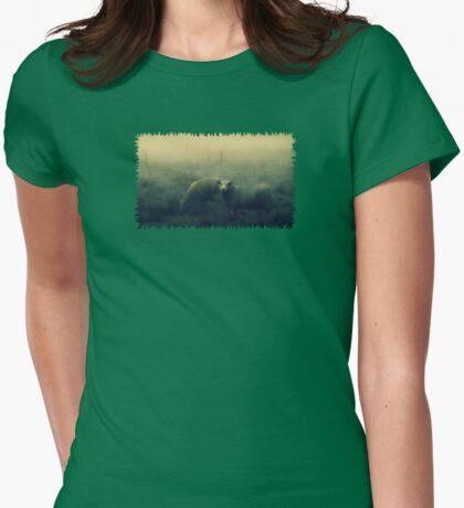 Dreaming of Sheep - JUSTART © T-Shirt