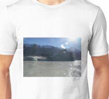 The Enterprise Unisex T-Shirt