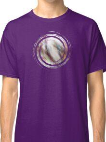 Glittering Tree - JUSTART © Classic T-Shirt