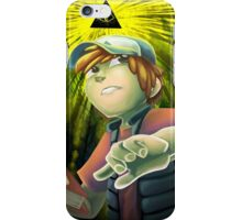 Welcome to Gravity Falls iPhone Case/Skin