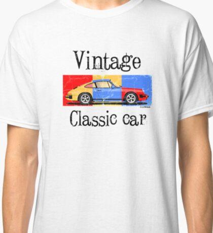Vintage classic car Classic T-Shirt