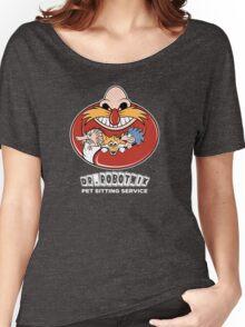 The Pet Sitter Women's Relaxed Fit T-Shirt