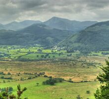 A Gloomy Start To September In The Lakes by Jamie  Green