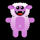 SHEEP 1 by peter chebatte