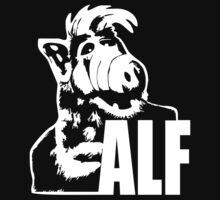 Alf Funny Kids Clothes