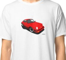 My own 911 in red Classic T-Shirt