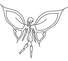 Butterfly by david-levi