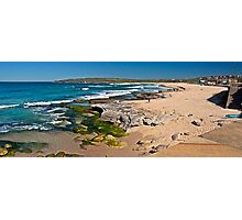 Maroubra beach 2 Photographic Print