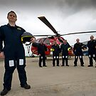 Rescue 115 Shannon Based Air Sea Rescue by rorycobbe