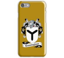 Cunningham  iPhone Case/Skin