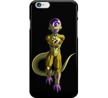 Gold Frieza iPhone Case/Skin