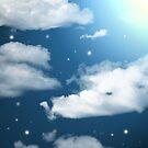 Sky by shandab3ar