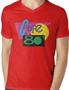 Back To The Cafe 80's T-Shirt