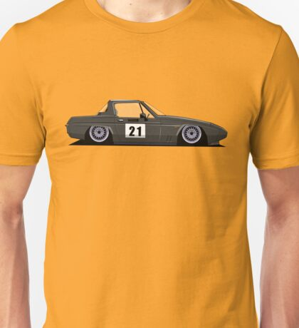 Nick's Scimitar SS1 Unisex T-Shirt
