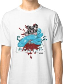 Hamster explosion Classic T-Shirt
