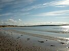 Dunnet Bay Looking West, Scotland by Magic-Moments