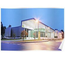 NATSEM   Ann Harding Conference Centre, University of Canberra Poster