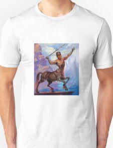 Based Centaur T-Shirt