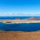 Isla Graciosa II by João Figueiredo