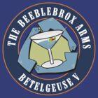 Beeblebrox Arms by Steve Harvey