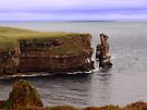 Stacks of Duncansby, Scotland by Magic-Moments