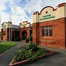Queanbeyan Business Council & Visitor Information by Property & Construction Photography