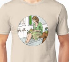 I Capture the Castle Unisex T-Shirt