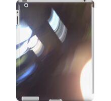 Blurred Lights iPad Case/Skin