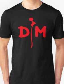 DEPECHE MODE pop rock T-Shirt