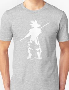Evo Goku  Dragonball Z Funny T-Shirt