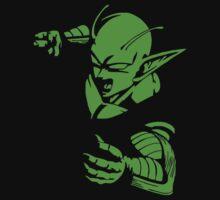 Fight Piccolo Dragonball Z Fun Kids Clothes