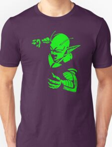 Fight Piccolo Dragonball Z Fun T-Shirt