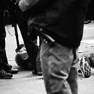 Under Arrest by Alexander Isaias