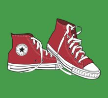 Converse sneekers Kids Clothes