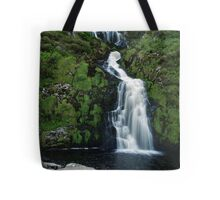 The Assarnacally Waterfall Tote Bag