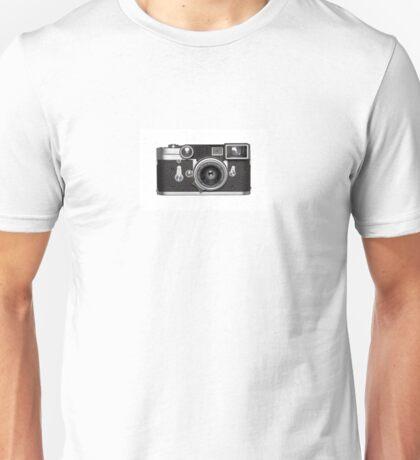 Leica M3 spectacles Unisex T-Shirt