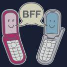 BFF by DetourShirts