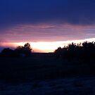 Sunset by VMKgirl