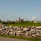 Old and New- Ireland by Jenny Hambleton