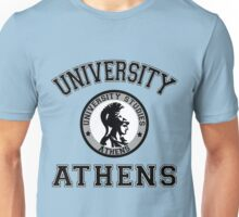 University of Athens Unisex T-Shirt