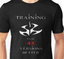 Hitman - 43 Versions Better Unisex T-Shirt