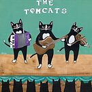 The Tomcats by Ryan Conners