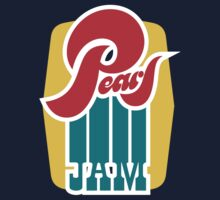 Pearl Jam - Pop Logo