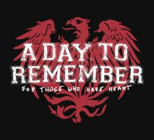 A Day To Remember - For Those Who Have Heart II
