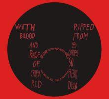 Oath of Rage by Krakenstein